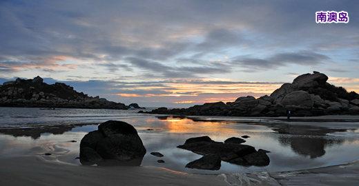 广之旅汕头南澳岛,青澳湾海滩风情二天(南澳岛)
